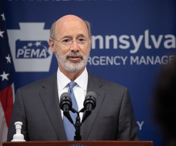 Pa. issues new eviction moratorium after fears rent relief would be too slow