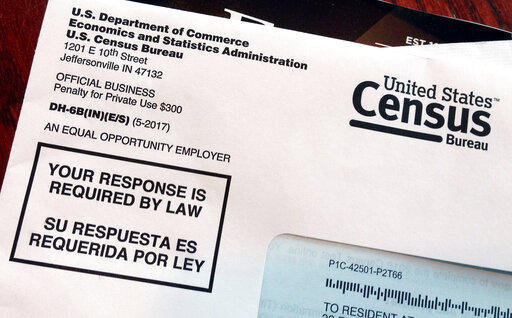 New Census Memorandum 'Discriminates' And 'Disenfranchises' Says Casa San Jose Executive Director