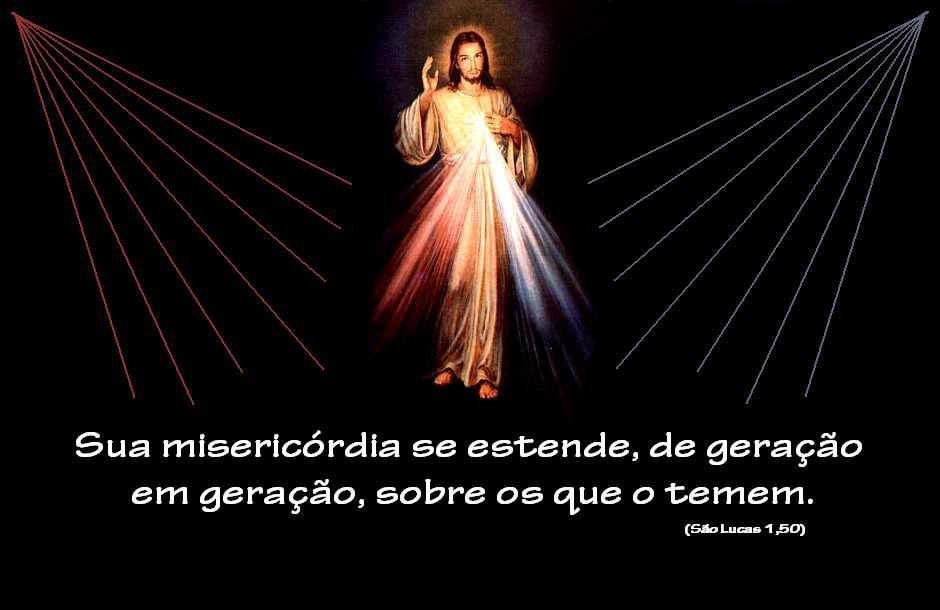 Jesus Mestre da Misericórdia.