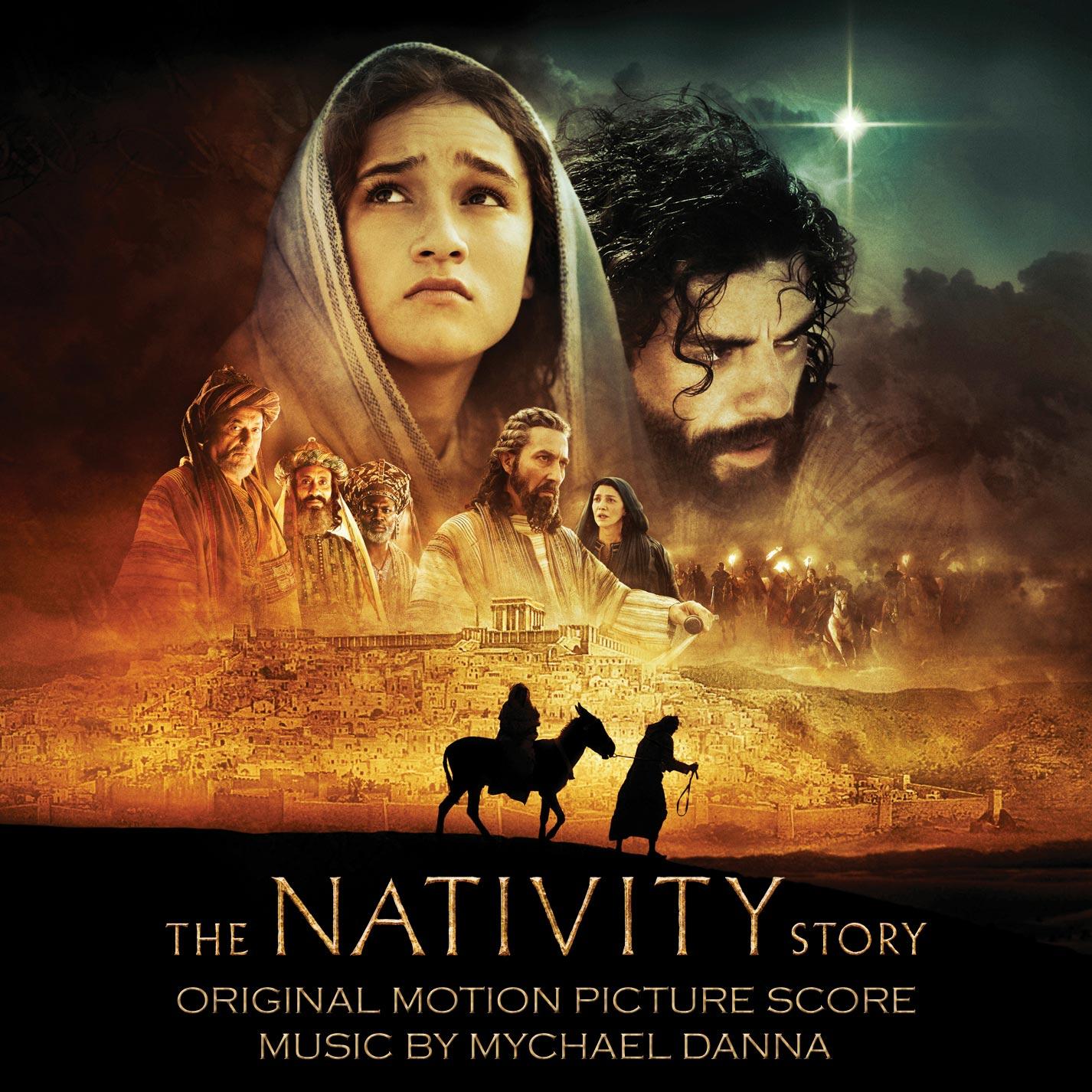 New Line Cinema - Nativity Story
