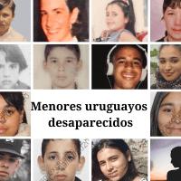 Menores desaparecidos en Uruguay - ¿Dónde están los chicos ausentes?