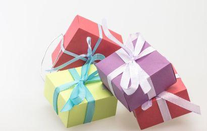 Present till fru – Presenter din fru skulle älska att få!