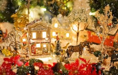 Julklapp till pappa – Julklappar din pappa garanterat kommer älska