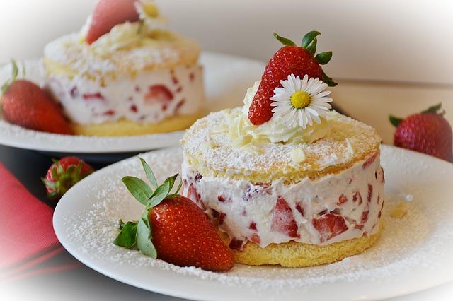 Beställa tårta Image