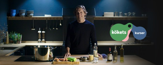 Matlagningskurs Image