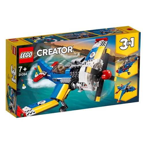 LEGO® Creator Racerplan Image