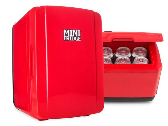 Minikylskåp - Mini Fridge Image
