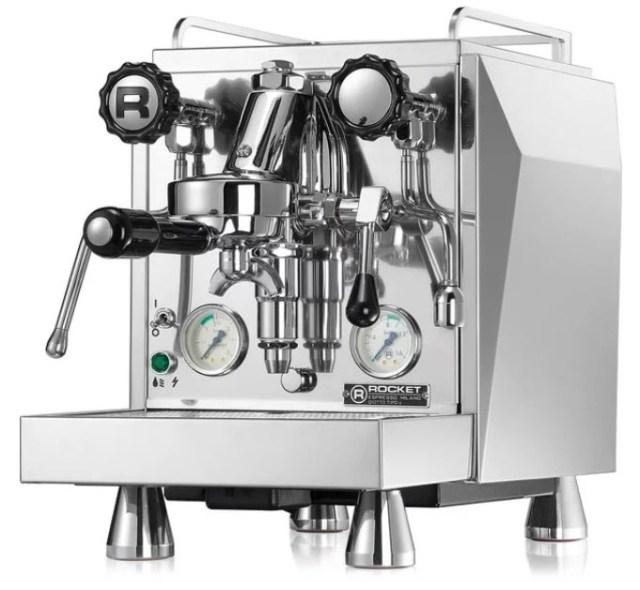 Rocket Giotto Espressomaskin Image