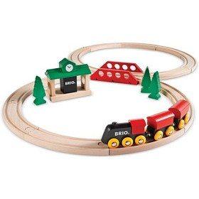 Brio Tåg Image