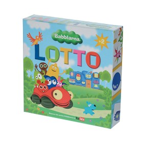 Lotto - Leksaker Image