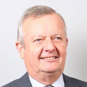 David Pinnock