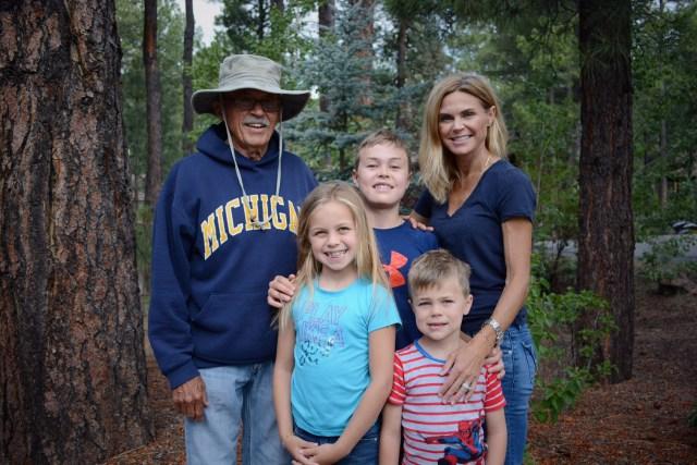 flagstaff family trip