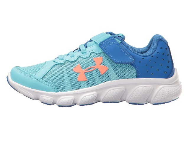 under armour girls sneaker