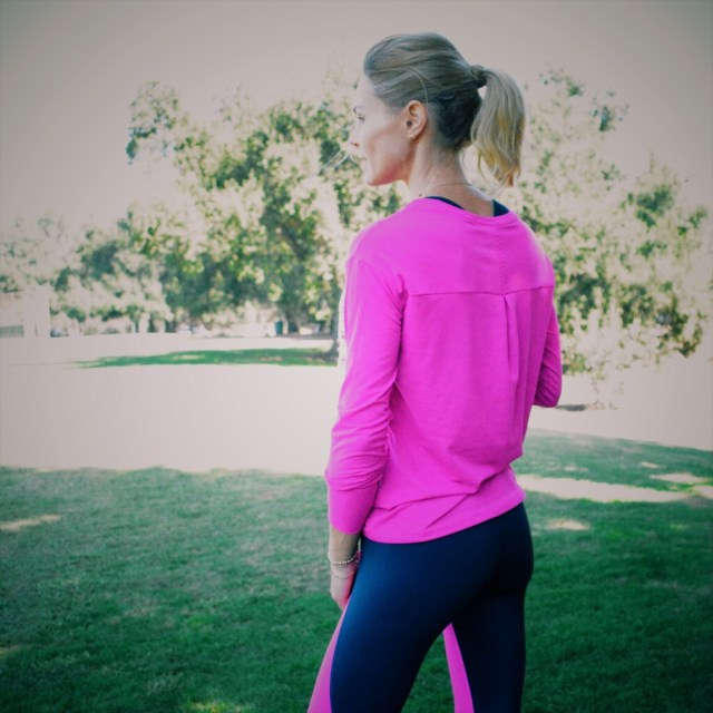 workout clothes, running clothes