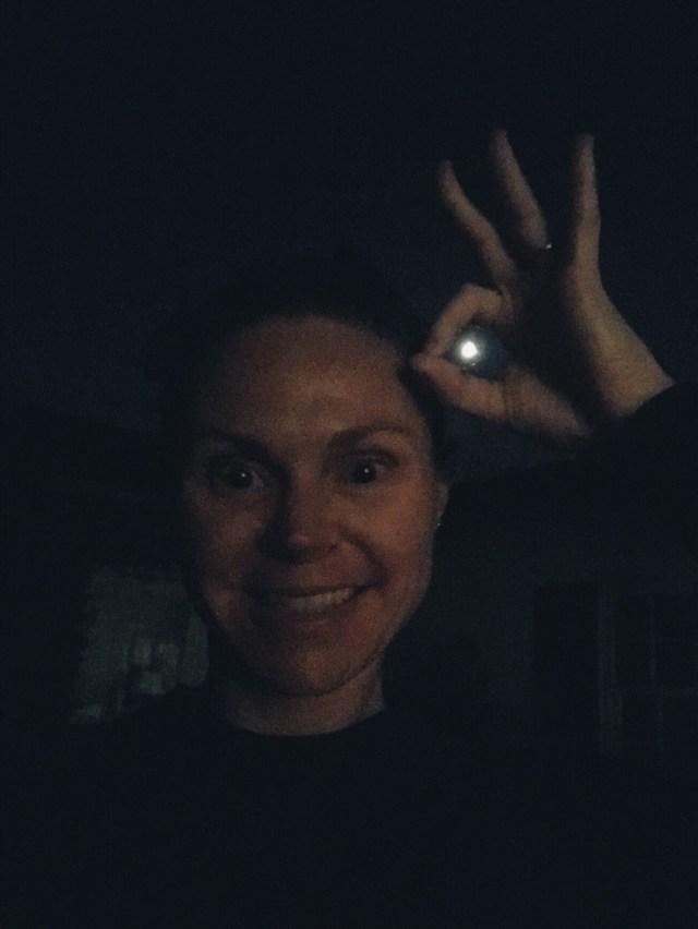 Glow15 Workout