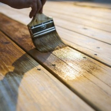 Tips for a Successful Project with Preserva Wood