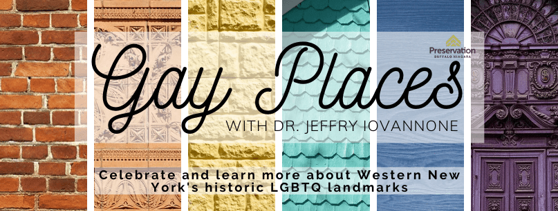 Gay Places with Dr. Jeff – 140 North Street