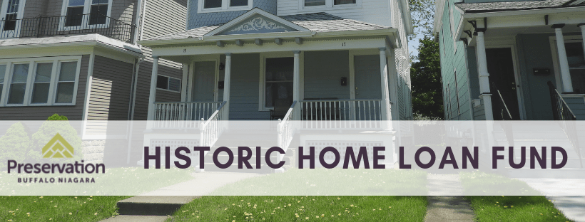 Historic Home Loan Fund