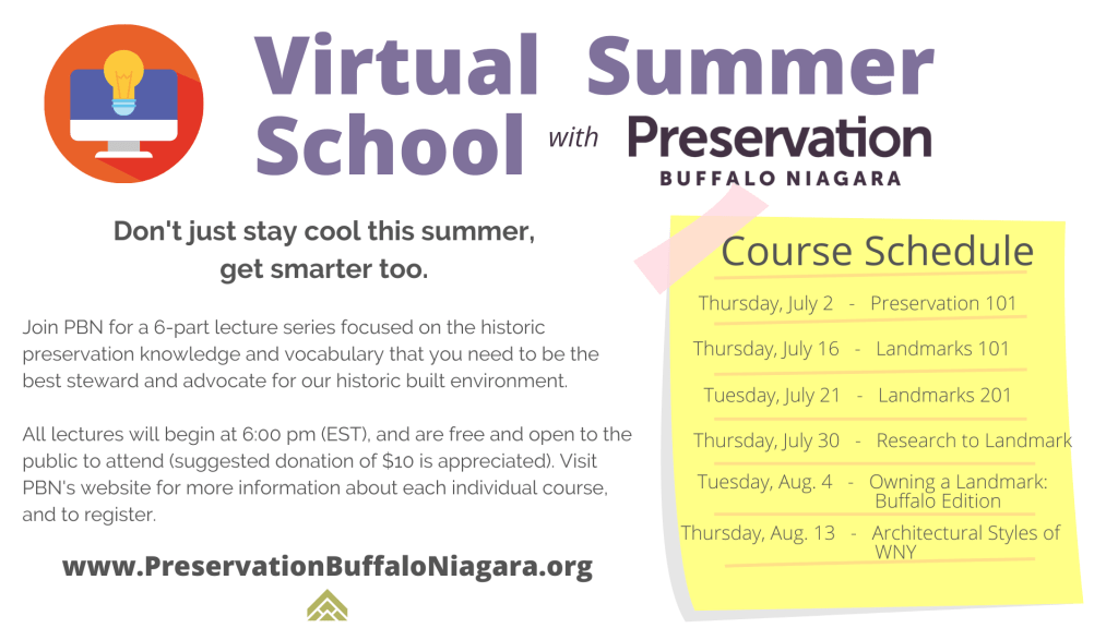 Virtual Summer School with PBN