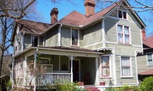 Boyles House 3x5