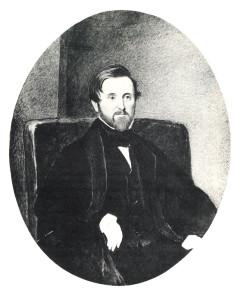 Alexander Jackson Davis