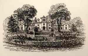 davis woodblock print 1844