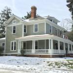 Angle House 2016