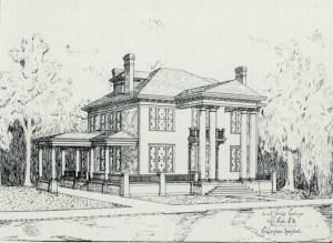 Briles House Render