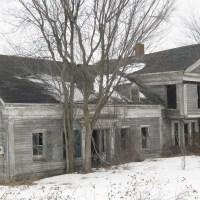 Elgin Springs House