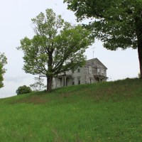 Abandoned Vermont: Sudbury House