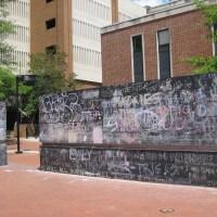 Charlottesville Community Chalkboard