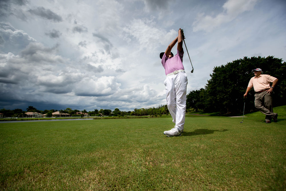 The Best Exercises To Improve Your Golf Game - preserveatironhorse.com/