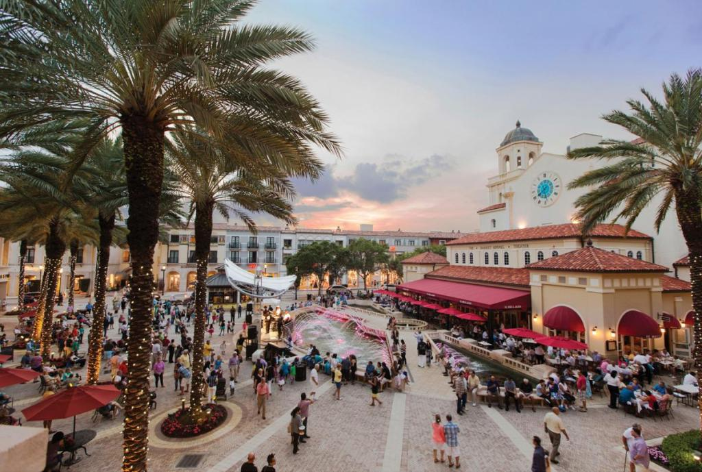Annual Events And Festivals In West Palm Beach