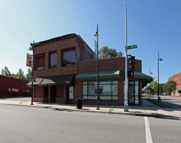 Pouncey Building 2