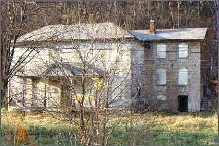 Kaes House