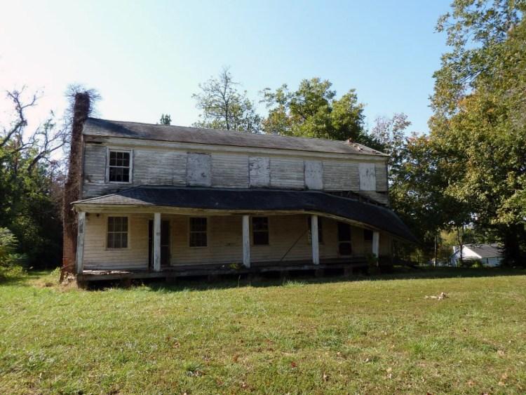 Miller House Rebecca Schmitt