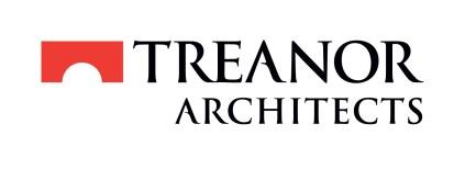 TREANOR_logo_2clr_BLACK