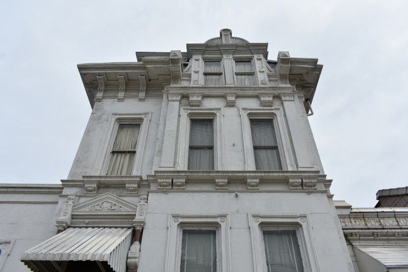 George B. Vashon Museum: Old North's Hidden Treasure