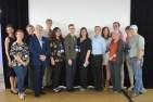 2018 conference scholarship recipients