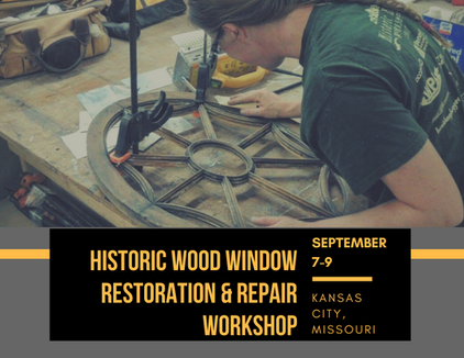 Your Historic Home's Windows Were Made to be Repaired, Not Replaced