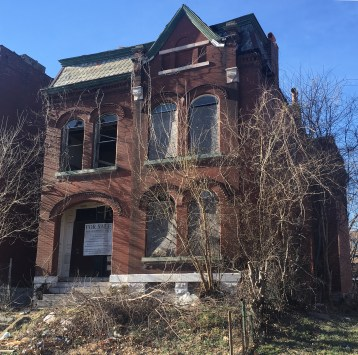 The Missouri Alliance for Historic PreservationPlaces in Peril 2018