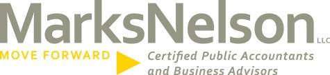 MarksNelson Logo