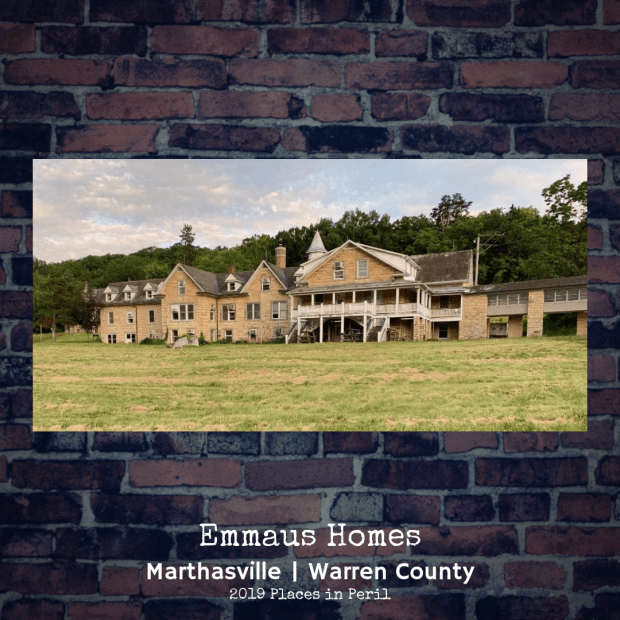 Emmaus Homes