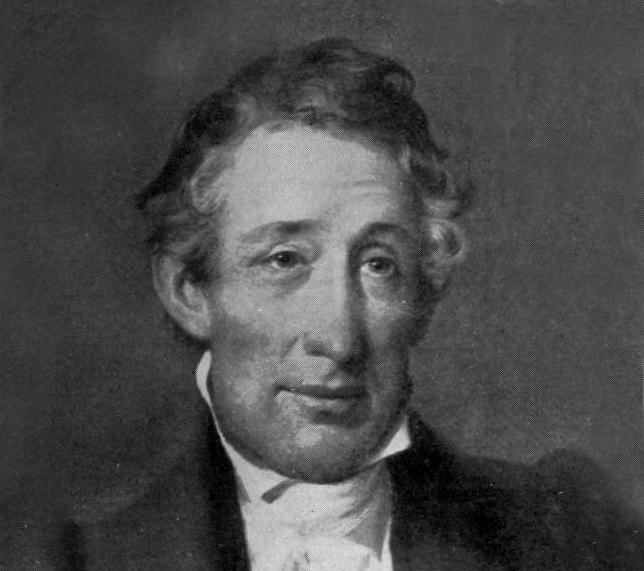Read more about the article George Ord: Naturalist, Ornithologist, Writer