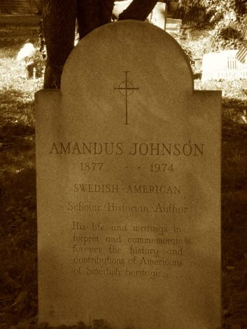 Johnson_grave