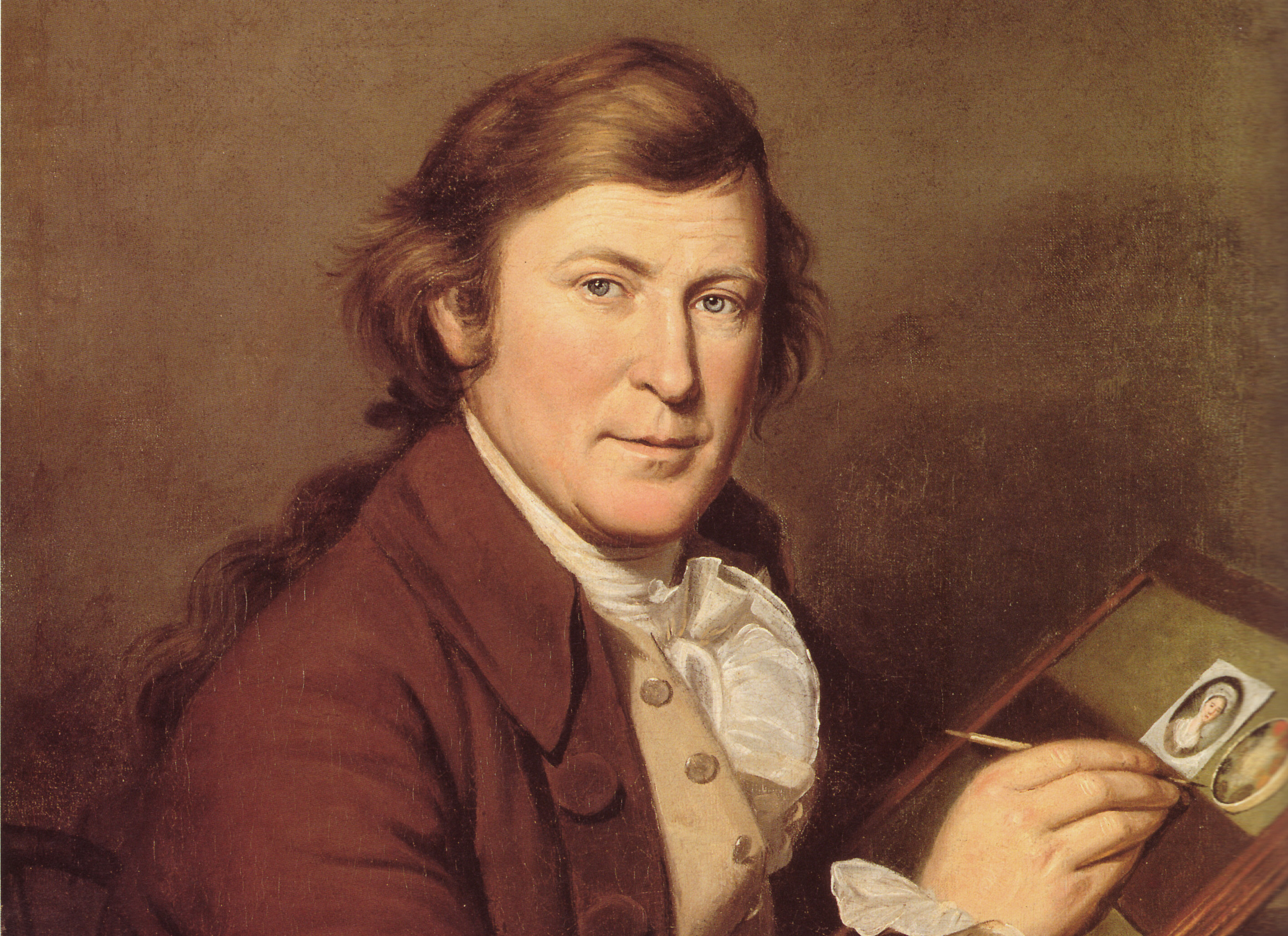 Read more about the article James Peale, Artist