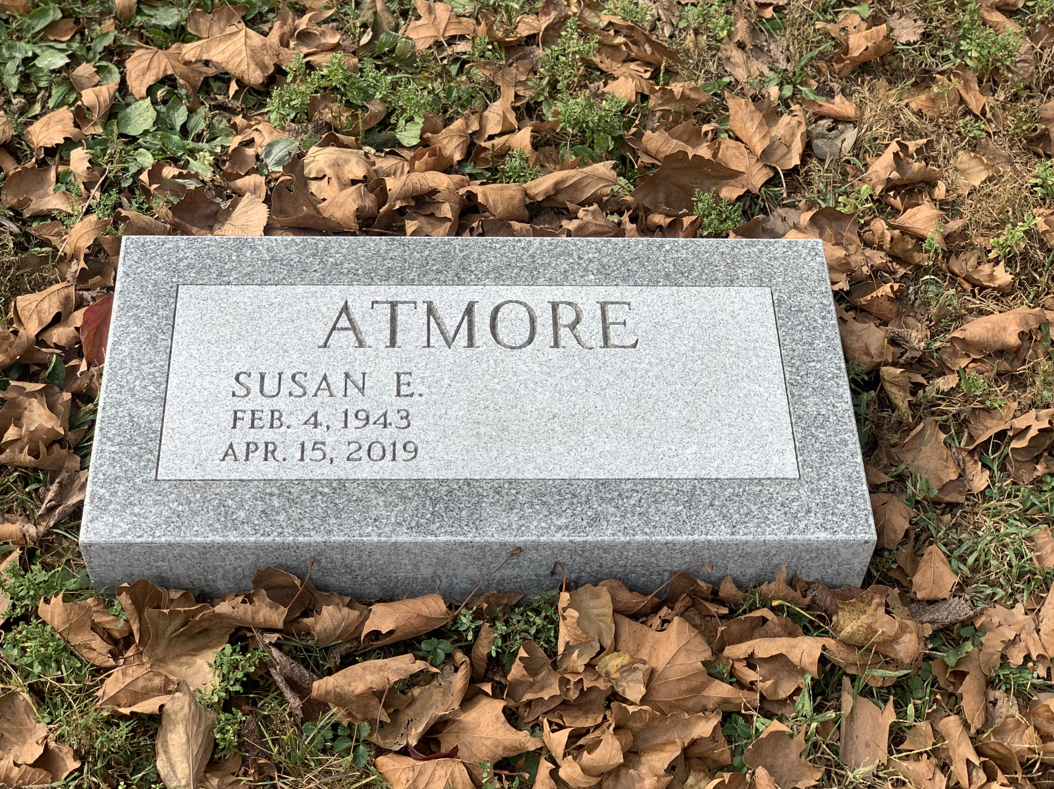 Read more about the article Susan Atmore and Fausto Gonzalez