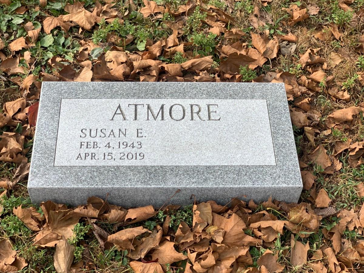 Atmore, Susan