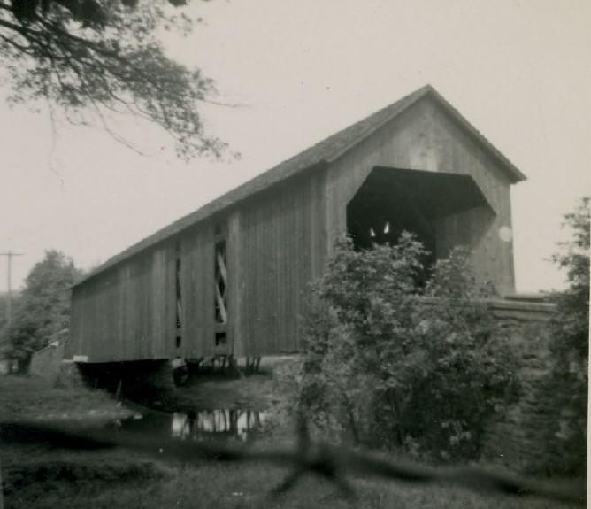 Steeley's Bridge