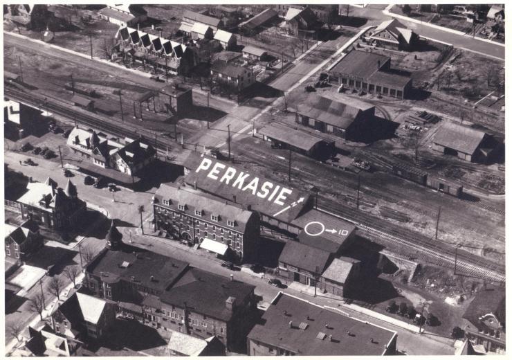 Perkasie Town Center